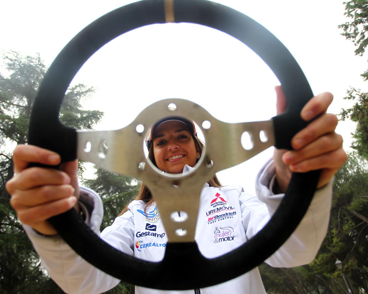 Cristina Gutiérrez - Dakar