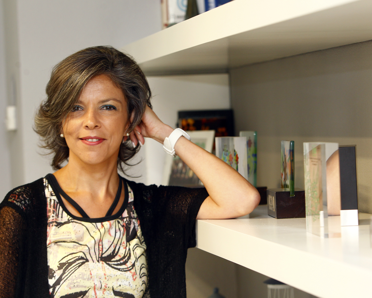 Marta Villanueva - Directora General en Asociación Española para la Calidad - European Organization for Quality (EOQ)