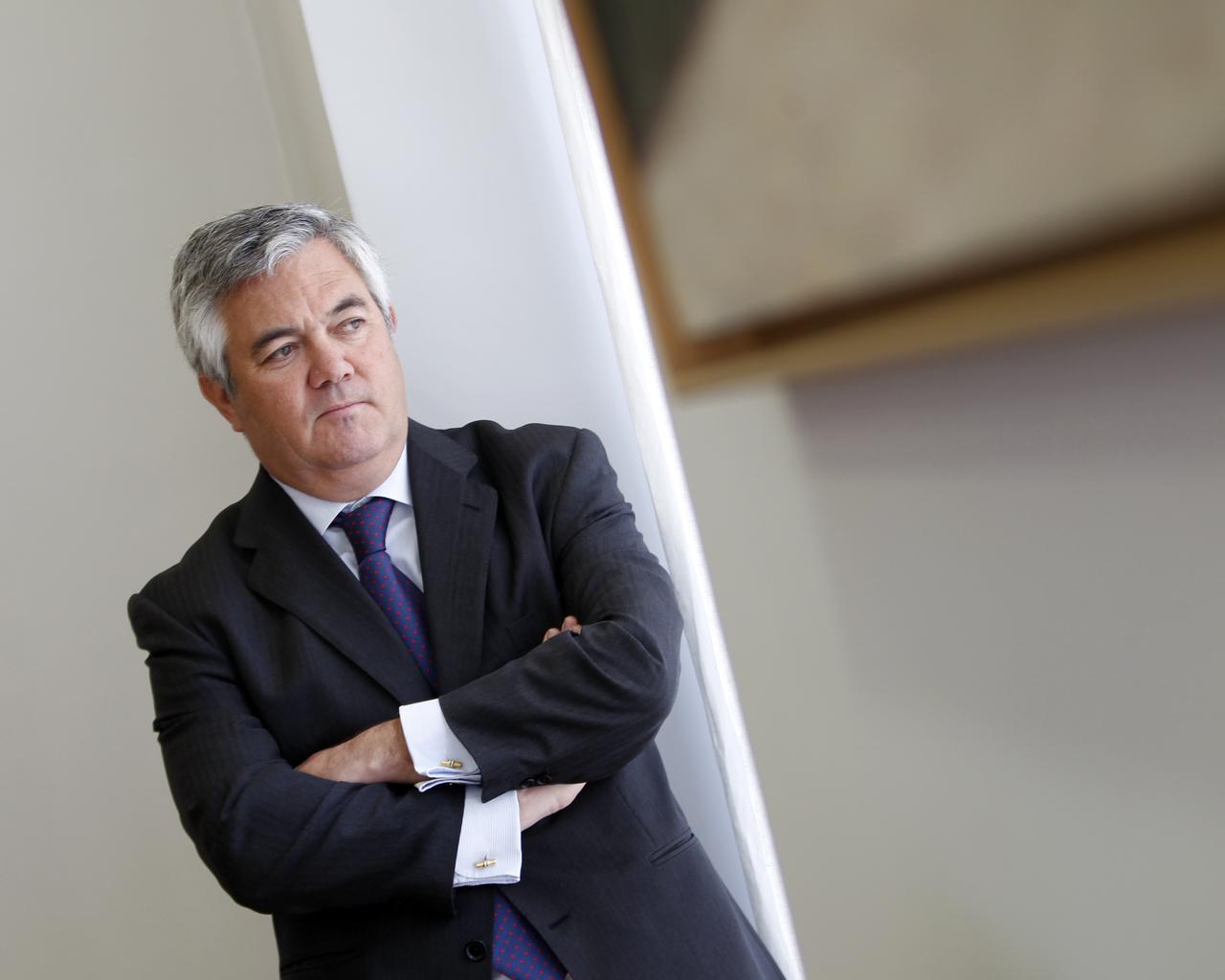 Santiago Satrústegui - CEO de Abante y vicepresidente de EFPA España