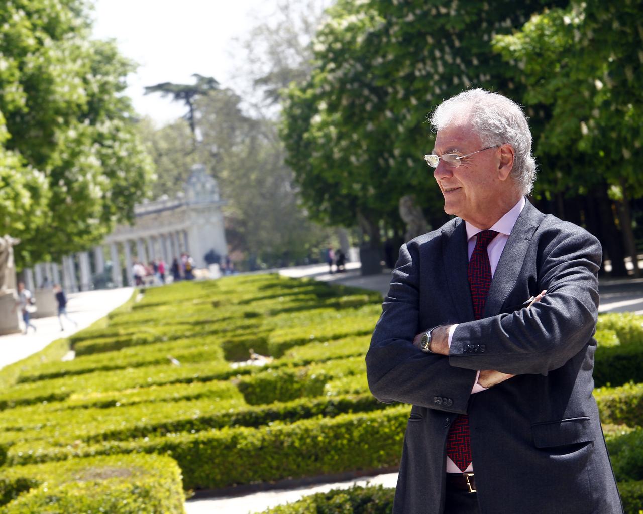 Jose Luis Zoreda - Vicepresidente Ejecutivo Exceltur