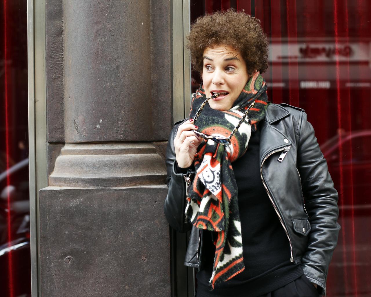 Anabel Verdu fotografias de entretenimiento - jorge parís